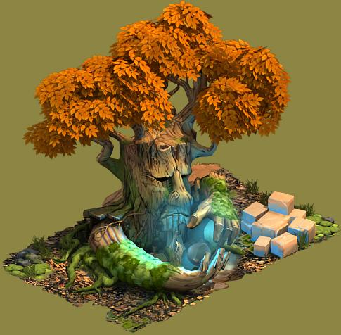 L'ère des elfes sylvains Raffinerie_de_marbre
